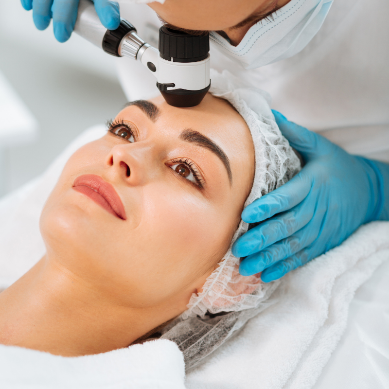 Tips to choose a dermatologist
