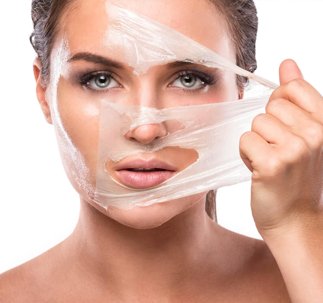 Chemical Peels Treatment in Bangalore