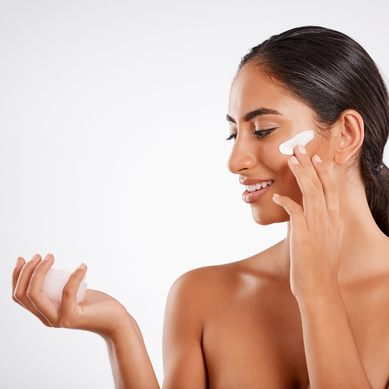 Learn how to layer skincare products
