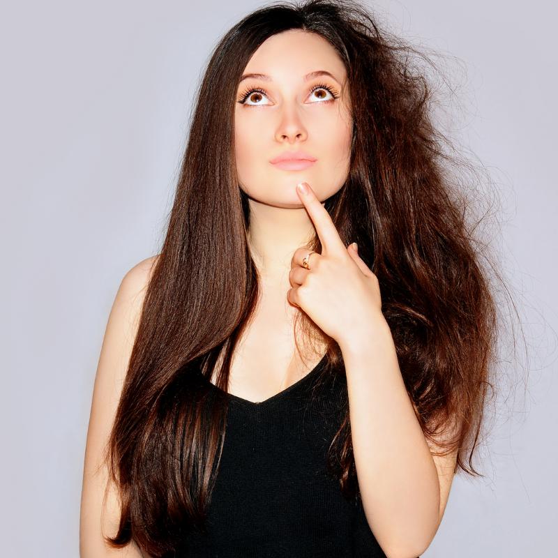 Post covid Hair care