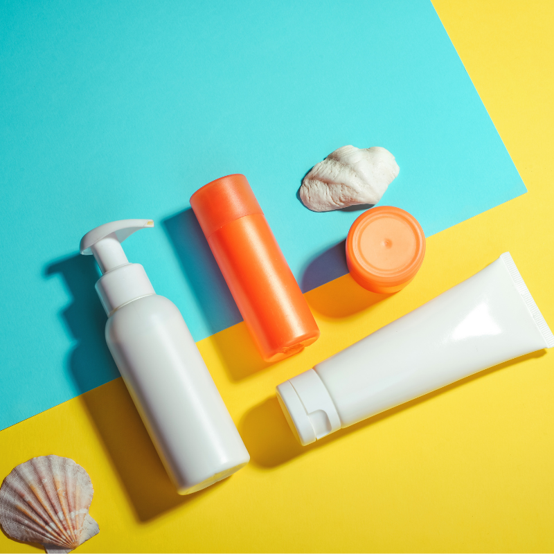 Summer skincare by dermatologist