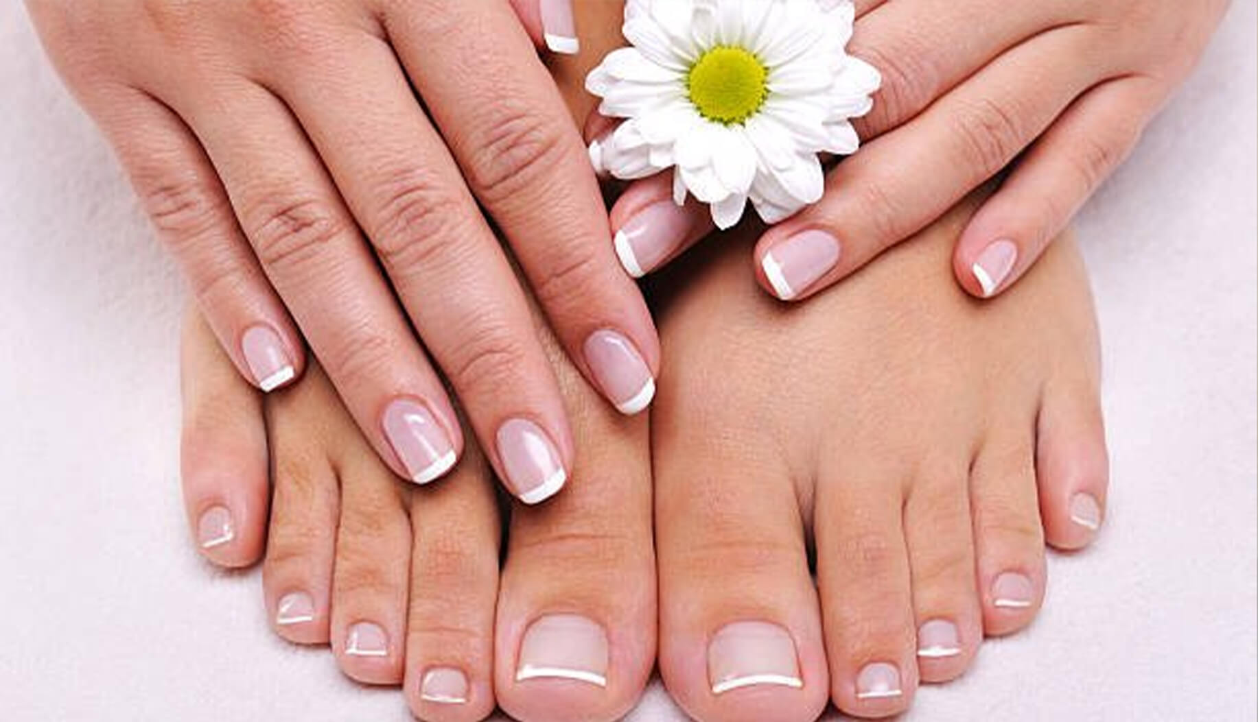 Nailcare and hygiene