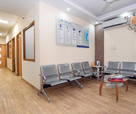 Dr. Divya Sharma Clinic