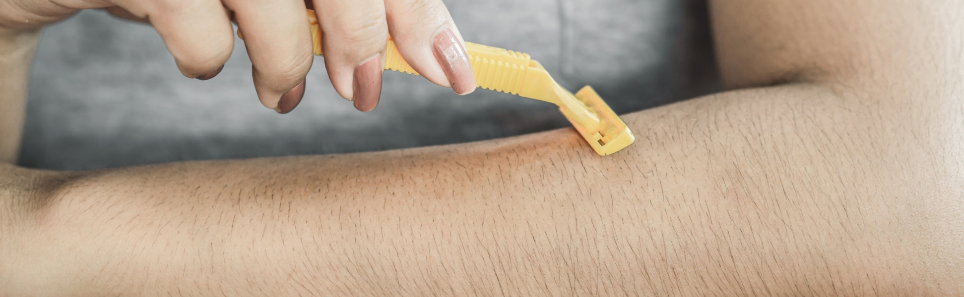 Causes of unwanted body hair