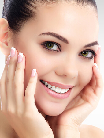 Laser Peel or Carbon Peel or Hollywood Peel in Bangalore
