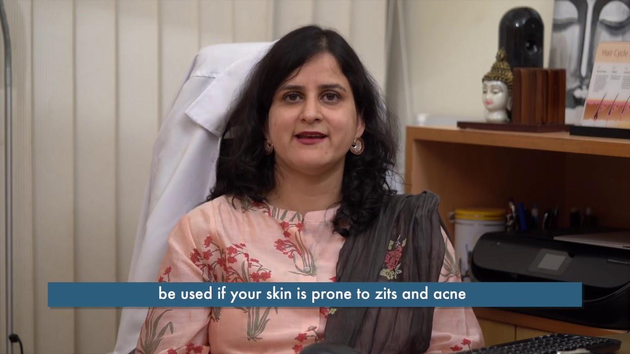 Effective acne treatment