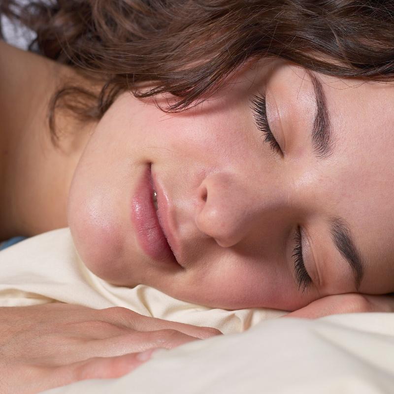 Quarantine Sleep